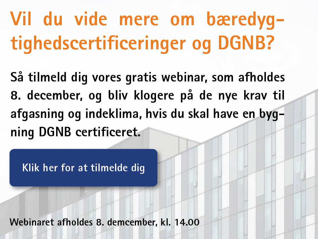 DGNB webinar
